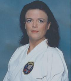 Cindy Wallace Sandan