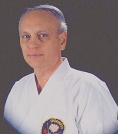 Robert Bryant Nidan
