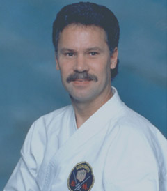 Terry Wallace Nidan