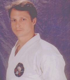 Allen Buchman Nidan