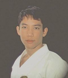Steven Kawamoto Shodan