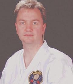 Tim Smith Shodan