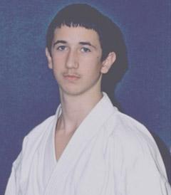 Jonathan Brumagen Shodan