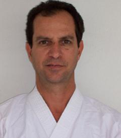 Terry Berman Yondan
