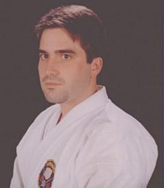 Scott McCormick Shodan