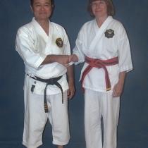Family Martial Arts